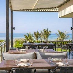 Отель W Muscat Оман, Маскат - отзывы, цены и фото номеров - забронировать отель W Muscat онлайн балкон
