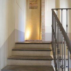 Отель Heart of Parma Парма интерьер отеля