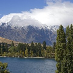 Hotel St Moritz, Queenstown - MGallery Collection фото 3
