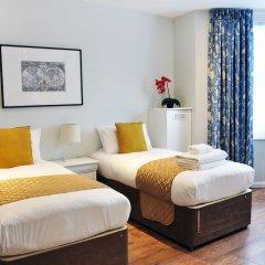 Отель Lamington Apartments Великобритания, Лондон - отзывы, цены и фото номеров - забронировать отель Lamington Apartments онлайн фото 26