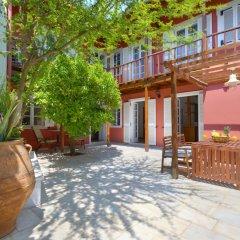 Отель Traditional res next to Acropolis фото 5