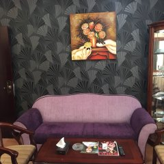 Отель Royal Азербайджан, Баку - 2 отзыва об отеле, цены и фото номеров - забронировать отель Royal онлайн интерьер отеля фото 5