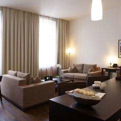 Отель MyPlace - Premium Apartments Riverside Австрия, Вена - отзывы, цены и фото номеров - забронировать отель MyPlace - Premium Apartments Riverside онлайн комната для гостей фото 4