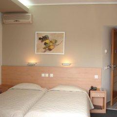 Отель Park Салоники комната для гостей