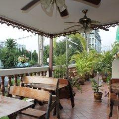 Отель Chang Charlie Inn Таиланд, Паттайя - отзывы, цены и фото номеров - забронировать отель Chang Charlie Inn онлайн