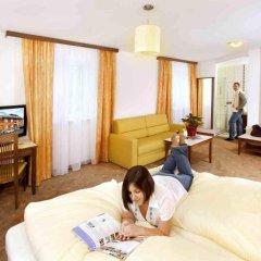 Отель EB Hotel Garni Австрия, Зальцбург - 1 отзыв об отеле, цены и фото номеров - забронировать отель EB Hotel Garni онлайн комната для гостей фото 4