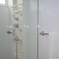 Отель MS Centenario Superior Колумбия, Кали - отзывы, цены и фото номеров - забронировать отель MS Centenario Superior онлайн ванная