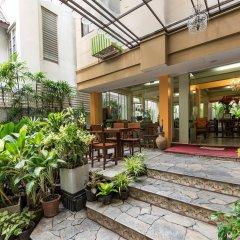 Отель Sourire@Rattanakosin Island Таиланд, Бангкок - 4 отзыва об отеле, цены и фото номеров - забронировать отель Sourire@Rattanakosin Island онлайн питание
