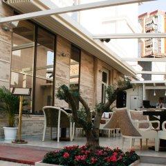 Отель Vila Alba Тирана питание