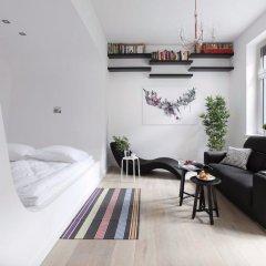 Апартаменты RJ Apartments Dejw комната для гостей фото 3