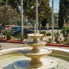 Отель Hilton Garden Inn Los Angeles Montebello Монтебелло фото 3