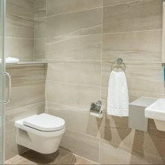 Отель Docklands Lodge London ванная