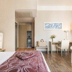Отель C-Hotels Atlantic Милан комната для гостей фото 5