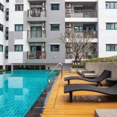 Отель The Link Vano Sukhumvit 64 Бангкок с домашними животными