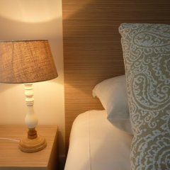 Отель Le Lausanne спа
