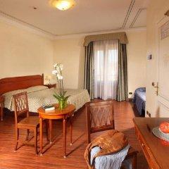 Отель Alessandrino Италия, Рим - 2 отзыва об отеле, цены и фото номеров - забронировать отель Alessandrino онлайн комната для гостей фото 5