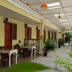 Steve Boutique Hostel Бангкок питание фото 3