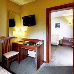 Дизайн Отель 3* Стандартный номер с различными типами кроватей фото 9