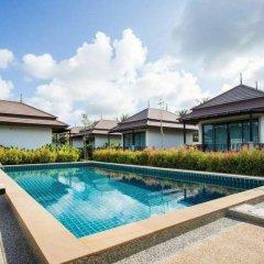 Отель Himaphan Boutique Resort бассейн фото 3