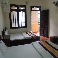 Duy Dang Hotel Далат комната для гостей фото 2