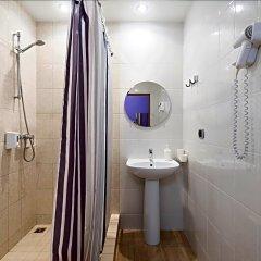 Гостиница Italian rooms Pio on Griboedova 35 ванная