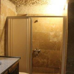 Kismet Cave House Турция, Гёреме - отзывы, цены и фото номеров - забронировать отель Kismet Cave House онлайн ванная