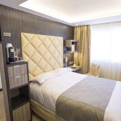 Отель Best Western Plus Cannes Riviera Hotel & Spa Франция, Канны - 1 отзыв об отеле, цены и фото номеров - забронировать отель Best Western Plus Cannes Riviera Hotel & Spa онлайн комната для гостей фото 3