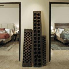 Отель Hacienda Beach Club & Residences Золотая зона Марина удобства в номере