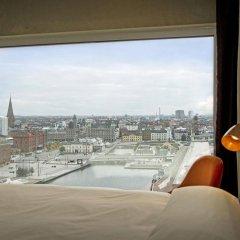 Story Hotel Studio Malmö комната для гостей фото 5