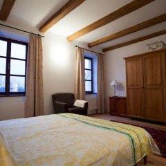 Отель ApartmÁny Vinice Salabka Прага комната для гостей фото 3