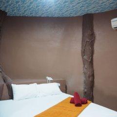 Отель Fruit House Бангламунг спа