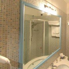 Charme Hotel Villa Principe di Fitalia Сиракуза ванная