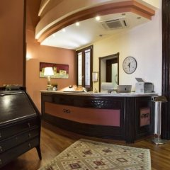 Отель Ambasciatori Hotel Италия, Палермо - отзывы, цены и фото номеров - забронировать отель Ambasciatori Hotel онлайн спа