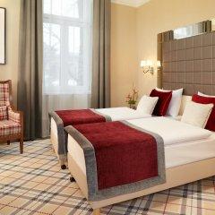 Mirage Medic Hotel комната для гостей фото 3