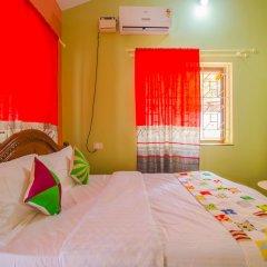 Отель OYO 12903 Home 2BHK Hollant beach Гоа комната для гостей фото 4
