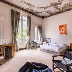 Отель Charming Townhouse Near Parc Montsouris Франция, Париж - отзывы, цены и фото номеров - забронировать отель Charming Townhouse Near Parc Montsouris онлайн спа