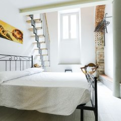 Апартаменты Florence Fortezza Apartment комната для гостей фото 2