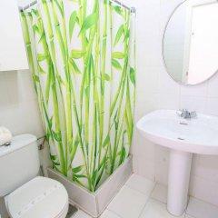 Отель Apartamentos Apolo VII ванная фото 2