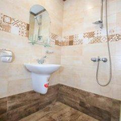 Отель Guest House Amore Болгария, Сандански - отзывы, цены и фото номеров - забронировать отель Guest House Amore онлайн ванная фото 3