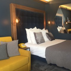 Отель Mercure Val Thorens комната для гостей фото 2