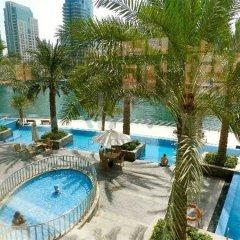 Отель Higuests Vacation homes - Sanibel бассейн