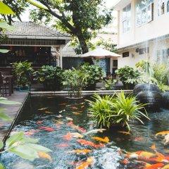 Issara By D Hostel Бангкок фото 11