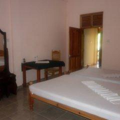 Wila Safari Hotel комната для гостей