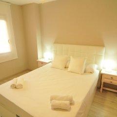 Отель HomeHolidaysRentals Apartamento Canet Playa l - Costa Barcelona комната для гостей фото 3