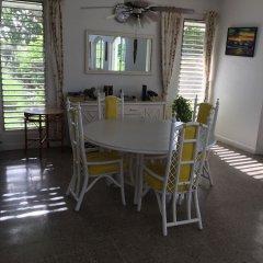 Отель Burlingame Villa Ямайка, Монтего-Бей - отзывы, цены и фото номеров - забронировать отель Burlingame Villa онлайн в номере фото 2