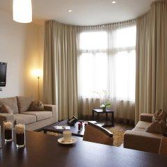 Отель MyPlace - Premium Apartments Riverside Австрия, Вена - отзывы, цены и фото номеров - забронировать отель MyPlace - Premium Apartments Riverside онлайн комната для гостей фото 5