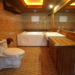 Отель Eureka Serenity Athiri Inn Мальдивы, Мале - отзывы, цены и фото номеров - забронировать отель Eureka Serenity Athiri Inn онлайн ванная