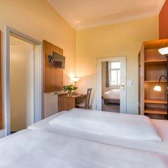 Отель Novum Hotel Bonhoefferplatz Dresden Германия, Дрезден - 2 отзыва об отеле, цены и фото номеров - забронировать отель Novum Hotel Bonhoefferplatz Dresden онлайн комната для гостей фото 2