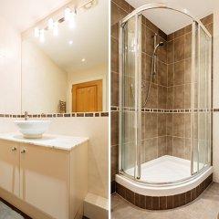 Отель Veeve Holly Lodge Estate ванная