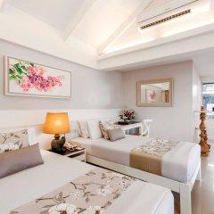 Отель Thavorn Beach Village Resort & Spa Phuket комната для гостей фото 3